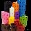 Thumbnail: Connecting Cubes Set