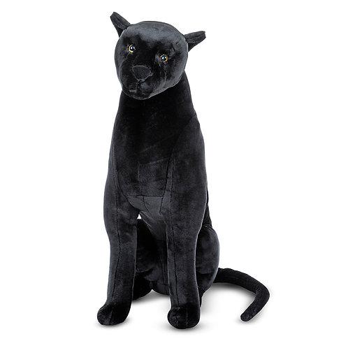 Panther Stuffed Animal
