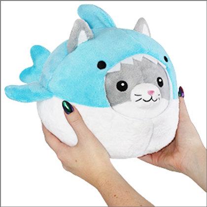 Undercover Kitty in Shark