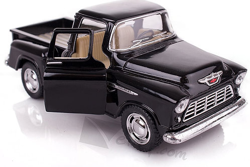 1955 Chevy Stepside Pick-Up Truck
