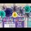 Thumbnail: Iridescent Hanging Paper Fans