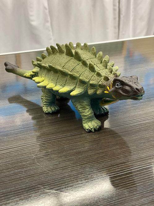 Large Dinos- Ankylosaurus