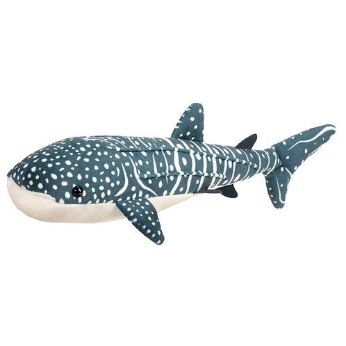 Decker the Plush Whale Shark