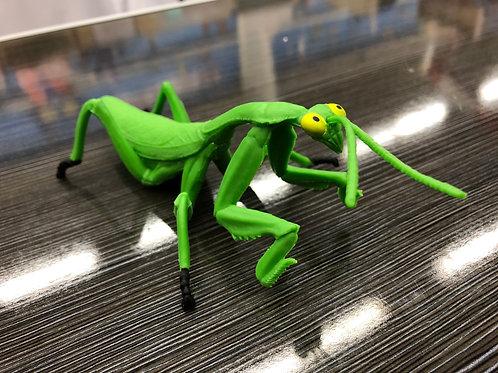 Really Big Mantis
