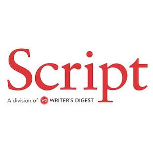Script Magazine - THE SCOOP