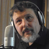 Max Bellè, speaker