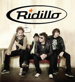 Ridillo