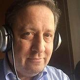 Claudio Salvi, speaker