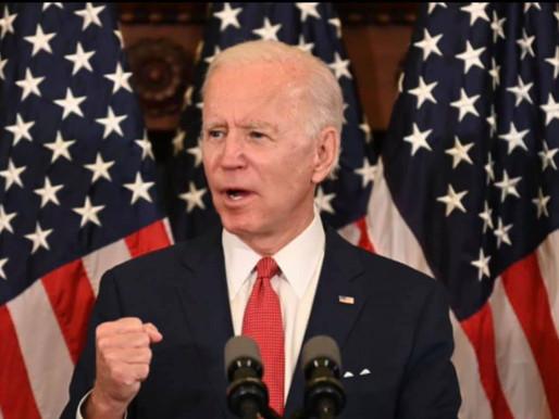 Joe Biden has won