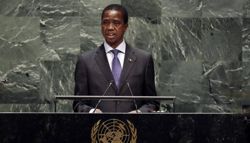 Zambia urged to present a strong case to IMF