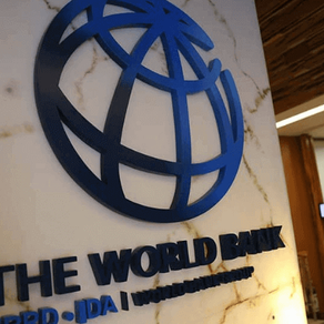 World Bank says Sub-Saharan Africa to contract by 3.3% this year,