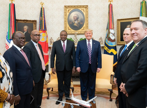 Kenya-US free trade talks are under way: what Nairobi must get right from start