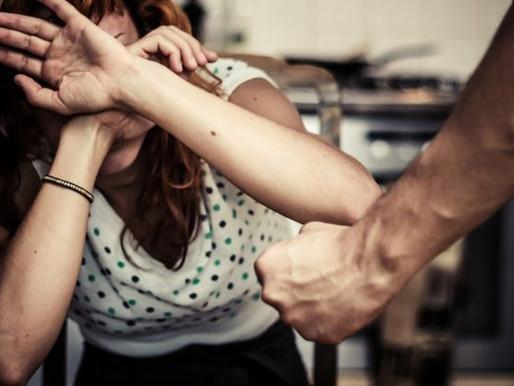 Gender Based Violence increases During Lockdowns