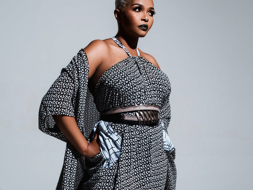Music review: Simphiwe Dana's Bamako is a triumph