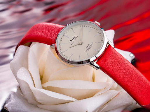 Nako Timepieces – Growing every minute