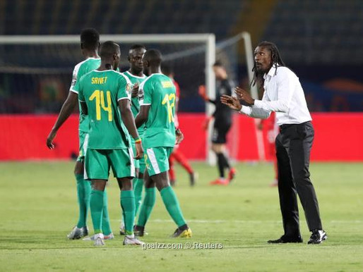 Senegal accuses French clubs of 'discriminatory' behaviour