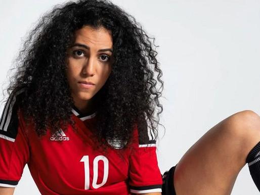 Sarah Essam – The Egyptian Football Queen
