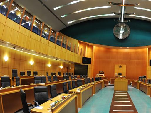 Botswana Members of Parliament Exposed to Covid-19