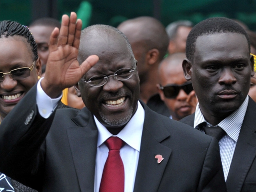 Tanzania denies Magufuli sick with COVID-19