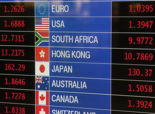 How Exchange Rate Volatility is affecting African Prosperity