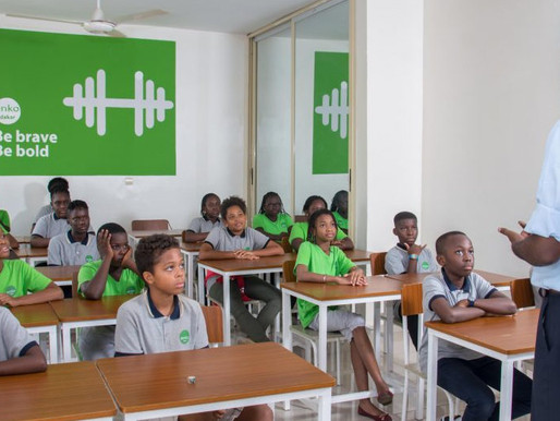 The Business of Private Education in Africa