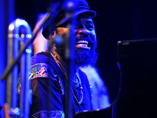 How South Africa's Jazz Musicians Are Making The Digital