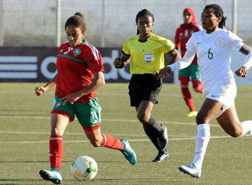 Morocco signs convention to uplift women's football