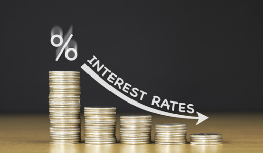 Interest Rate Cut: Growing your Investments in a Low Interest Environment