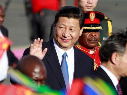 Chinese creditors working to resolve Africa's debt woes - diplomat