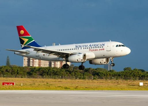 South Africa wants national airline back in air in first half of 2021