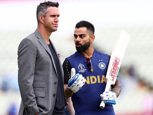 Cricket-Players must play, crowd or no crowd - Pietersen