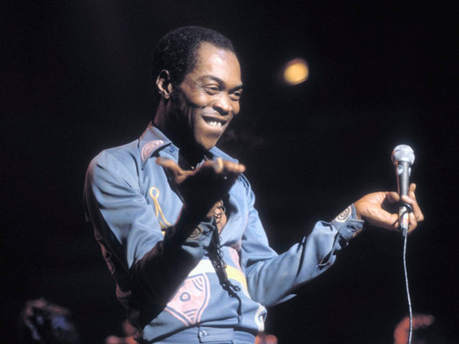 A Tricky legacy: How Fela lives on in pop stars like Wizkid and Wyclef