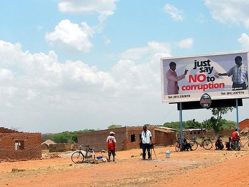 Zambia's corruption perception worsens on latest Transparency International index