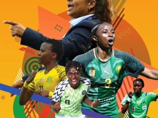 Women Football Strategy Launch - Dawn For A New Era