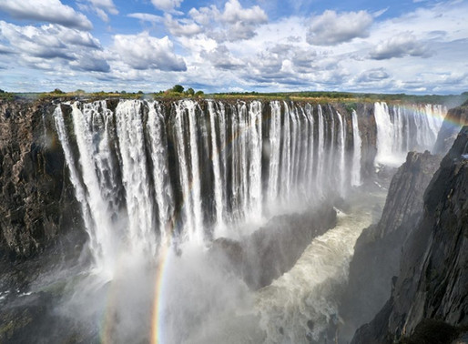 Victoria Falls Regional Tourism Association – marketing the KAZA region as a destination