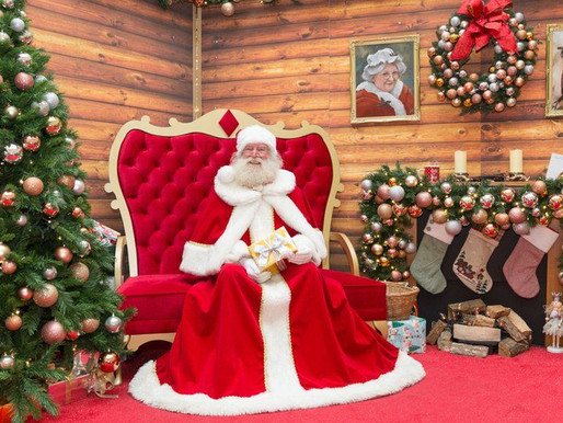 Christmas vs COVID-19: will End of the Year spending survive?