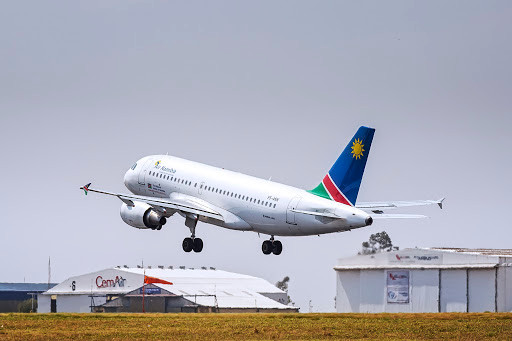 Air Namibia goes into voluntary liquidation