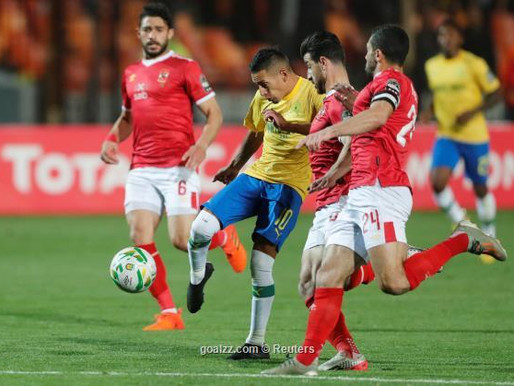 African club competitions return after lengthy hiatus