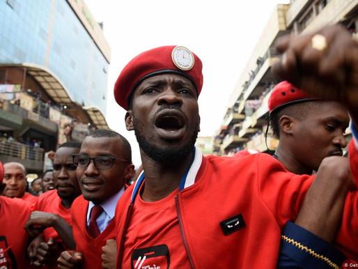 Looking at Bobi Wine and how he has shaken up Ugandan politics