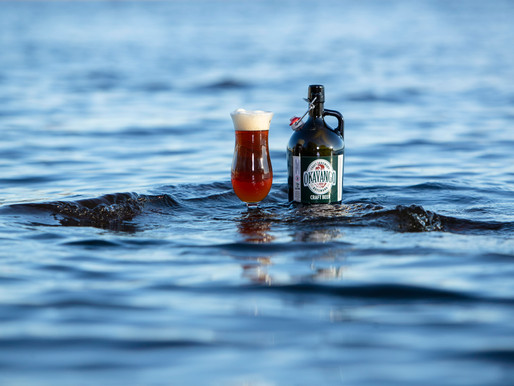 Okavango Craft Brewery – Crafting Refreshment From The Waters Of The Delta