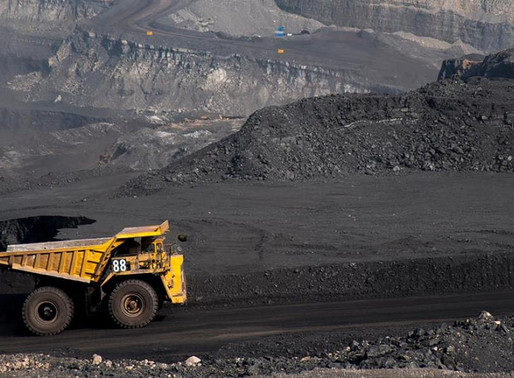 Mining sector vital To Green industry