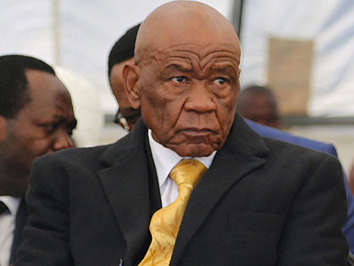 Virus-free Lesotho rolls out socio-economic interventions