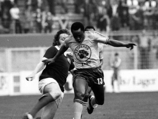 AFCON Records – Mulamba's famous nine, five-star Pokou