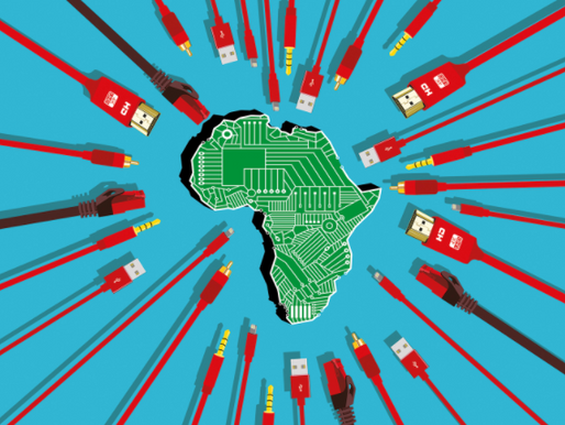 The rise of African Technology Giants