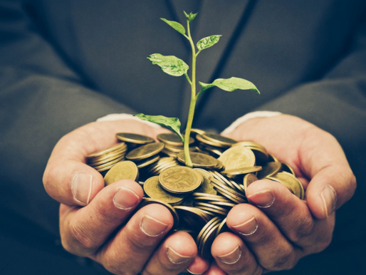 Ethical Investing - using your finances to make a difference