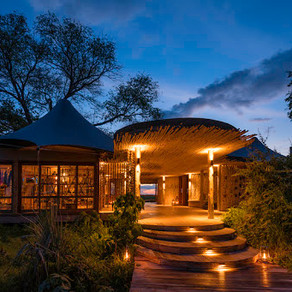Four Wilderness Safari Camps listed in Top 25 Resorts in Africa category