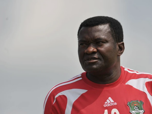 Legend Phiri still dedicated to serving Malawi football