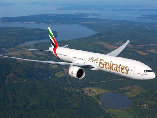 Nigeria suspends Emirates airline flights over COVID-19 tests