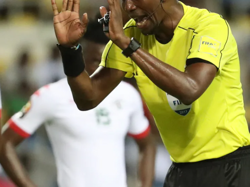 CAF takes first step in Refereeing Professionalism