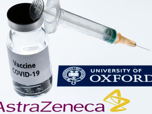 The Oxford/AstraZeneca COVID-19 vaccine: what you need to know
